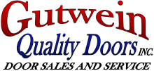 Gutwein Quality Doors, Inc logo