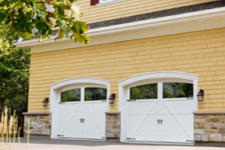 Here's how to add some personality to your garage door