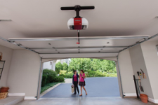 The 10 most often asked questions about garage door openers