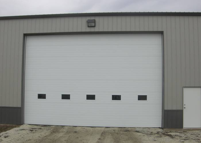 "G-5000, G-5138, G-5200, 24' x 16', Ice white, 21"" x 13"" Thermopane"